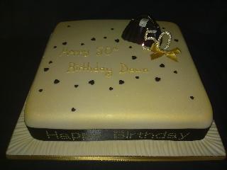 50 szülinapi torta Születésnapi torták 50 szülinapi torta